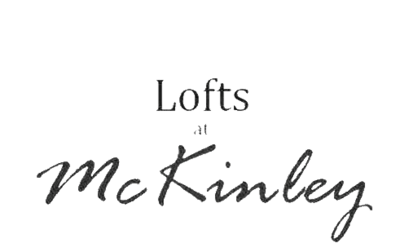 Lofts at McKinley Logo