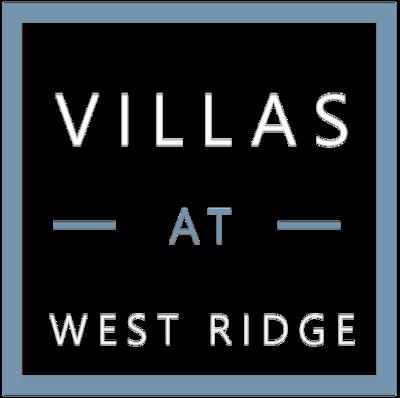 Villas At West Ridge