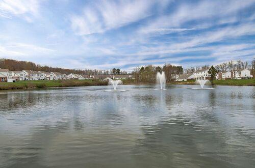 Clinton Lake