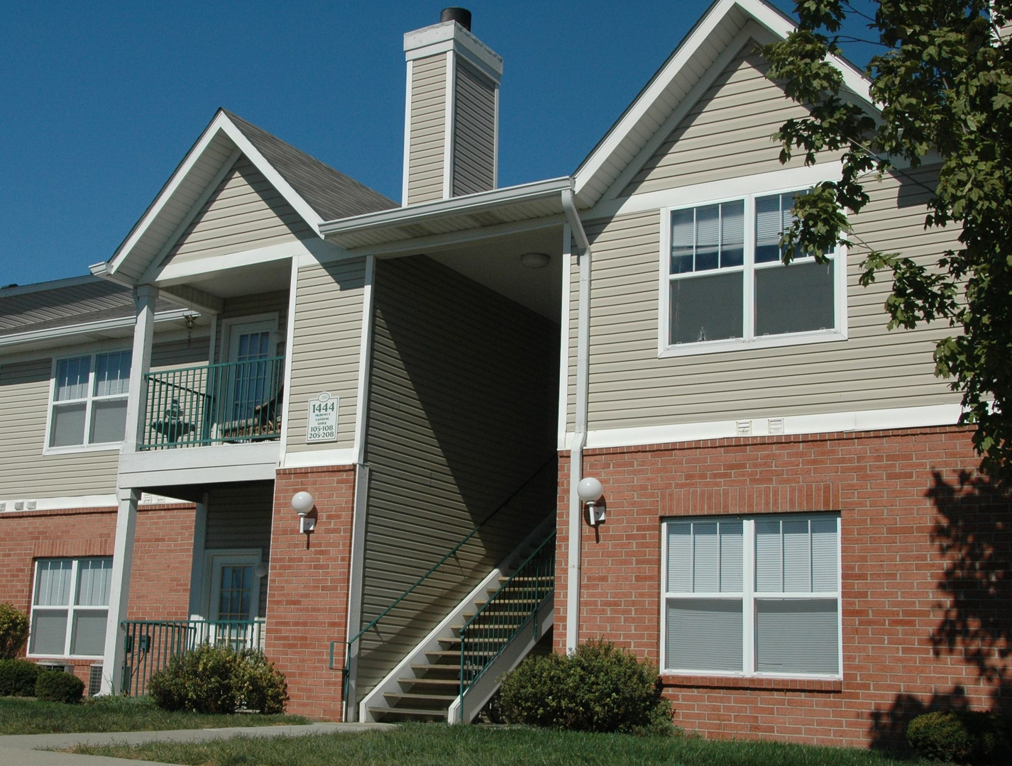 Apartments for Rent in Indianapolis, IN | Murphy's Landing