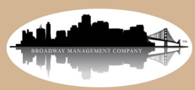 Broadway Management Company