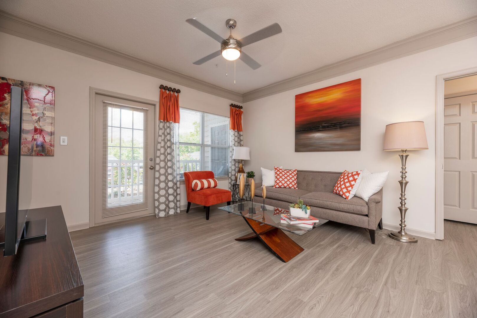Apartments in Morrow, GA | The Grove on Southlake