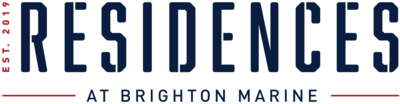 Residences at Brighton Marine Logo