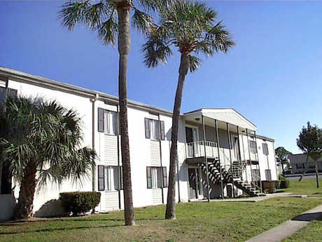 Image of apartment in Pensacola, FL located at 190 N. Old Corry Field Rd