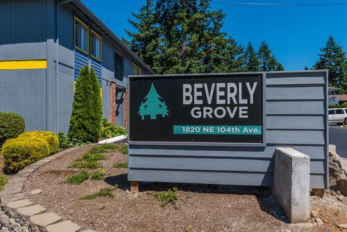 Beverly Grove