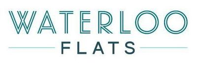 Waterloo Flats