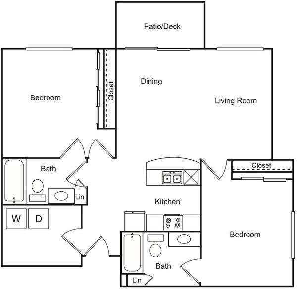 Watford City, ND Apartments