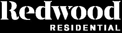 Redwood - White Logo