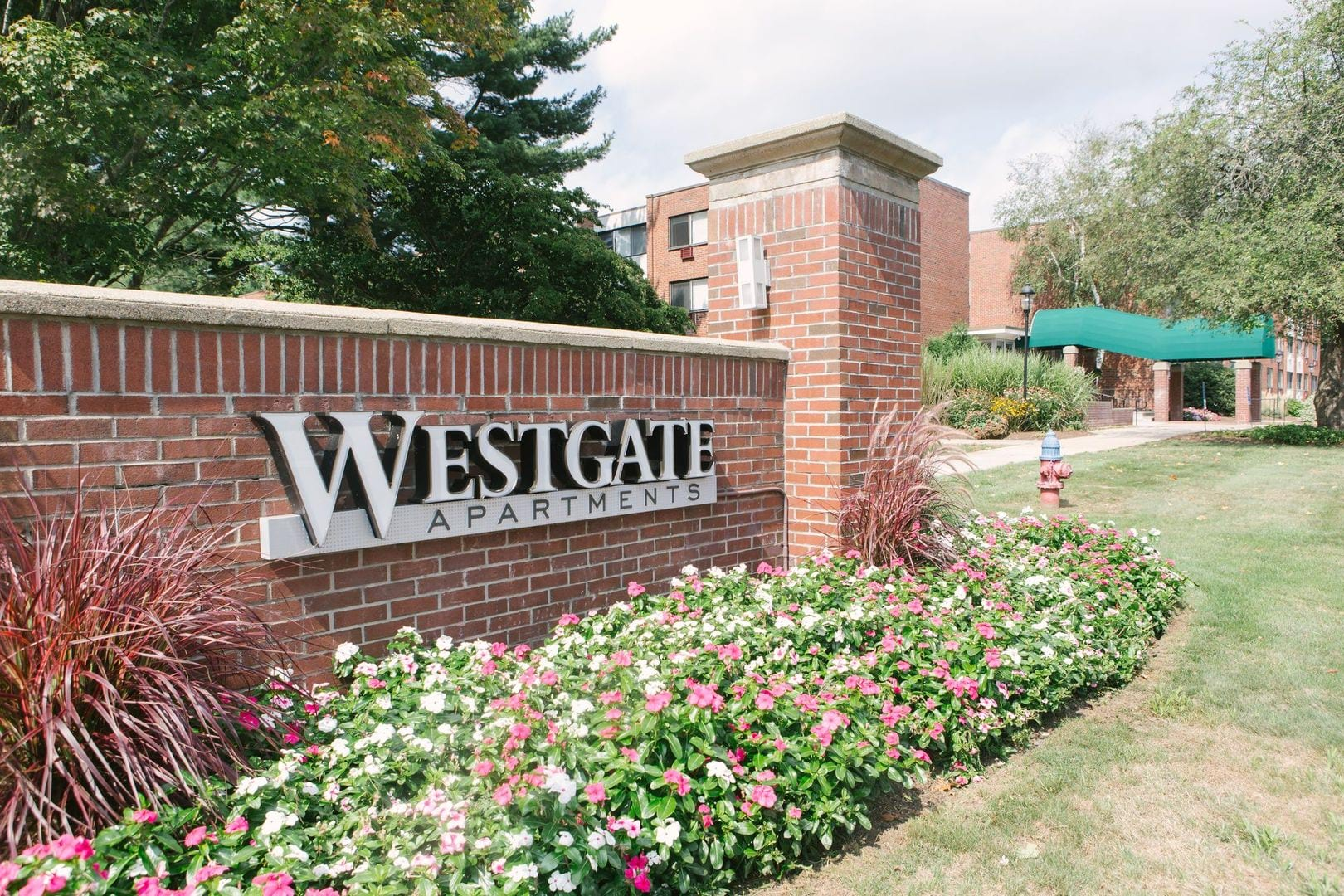 Westgate Apartments in West Hartford, CT | Photos