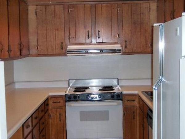 1 Bed 1 Bath (FL1A)