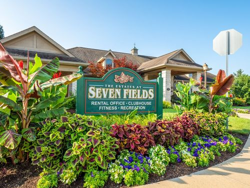 Estates At Seven Fields