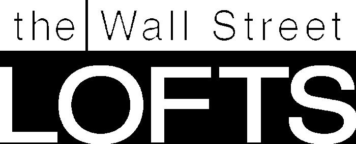 Wall Street Lofts Logo