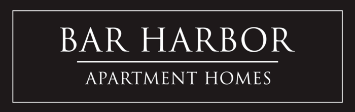 Bar Harbor Logo