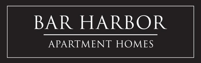 Bar Harbor Logo