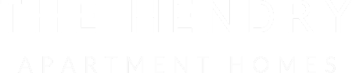 The Hendry Apartment Homes Logo