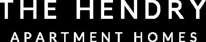 The Hendry Apartment Homes Logo