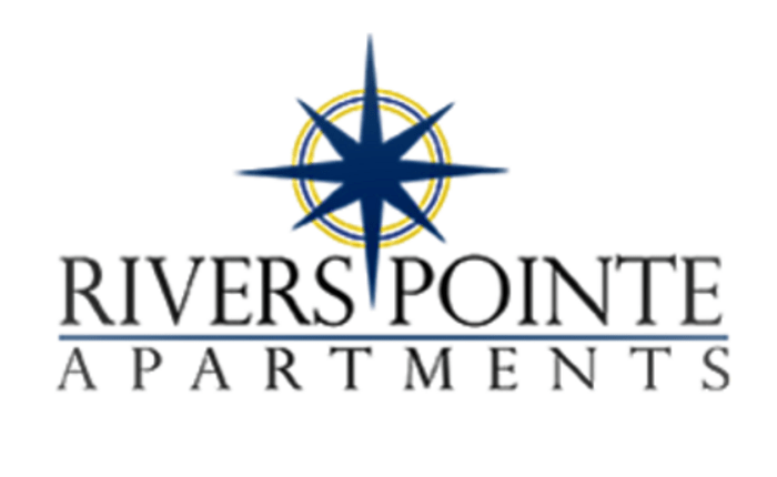 Rivers Pointe Apartments Logo
