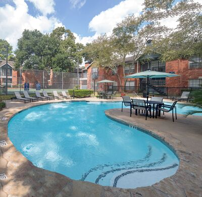 The Reston Apartments
