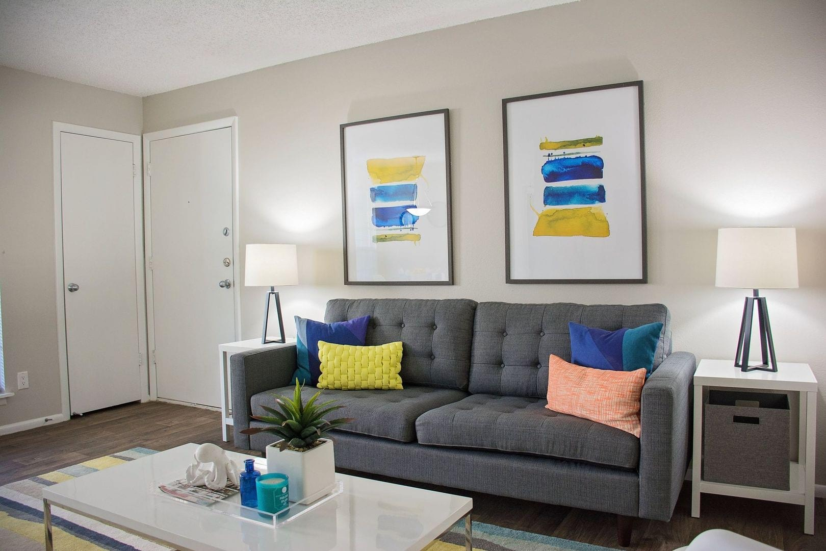Photos of Riverbend Apartments Salt Lake City, UT