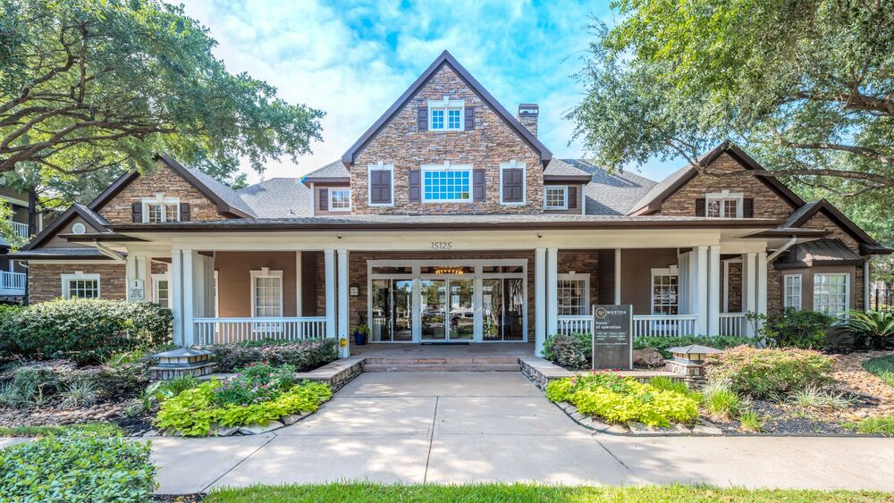 luxury apartments for rent near me in Houston, TX; best apartments in NW Houston; copperfield place apartments