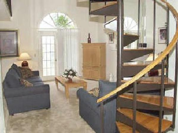 1 Bed 1.5 Bath Loft w/ Den (LTAD)