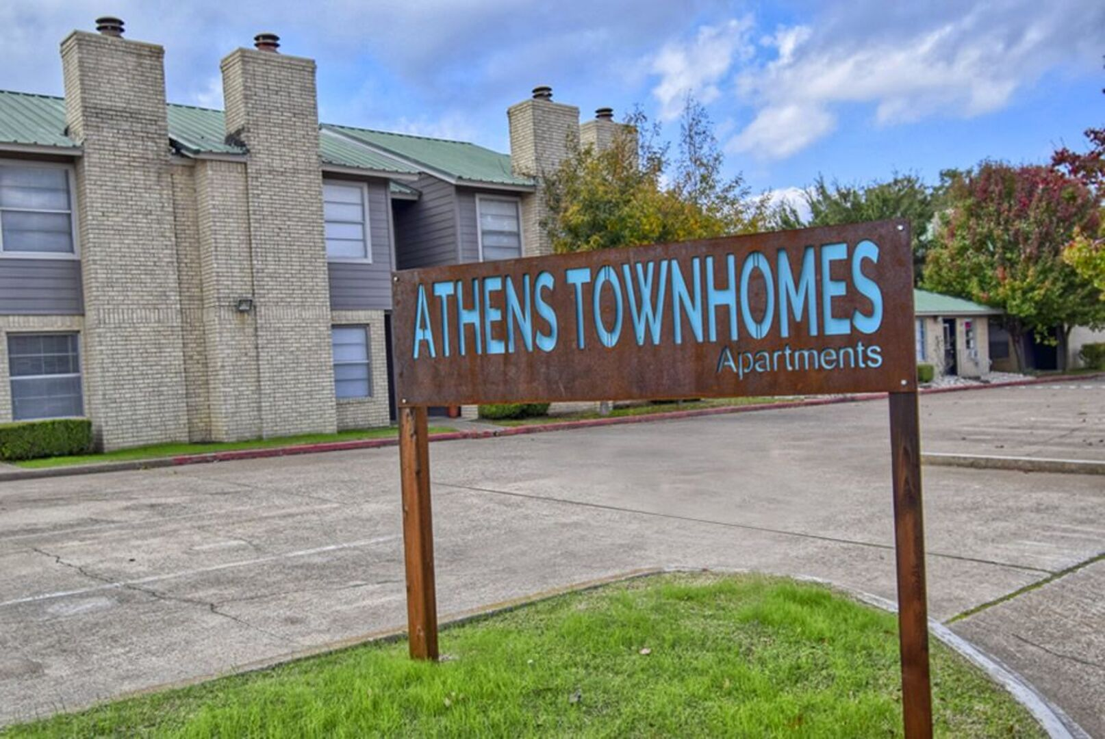 Apartments for Rent in Athens, TX | ATHENS TOWNHOMES - Home