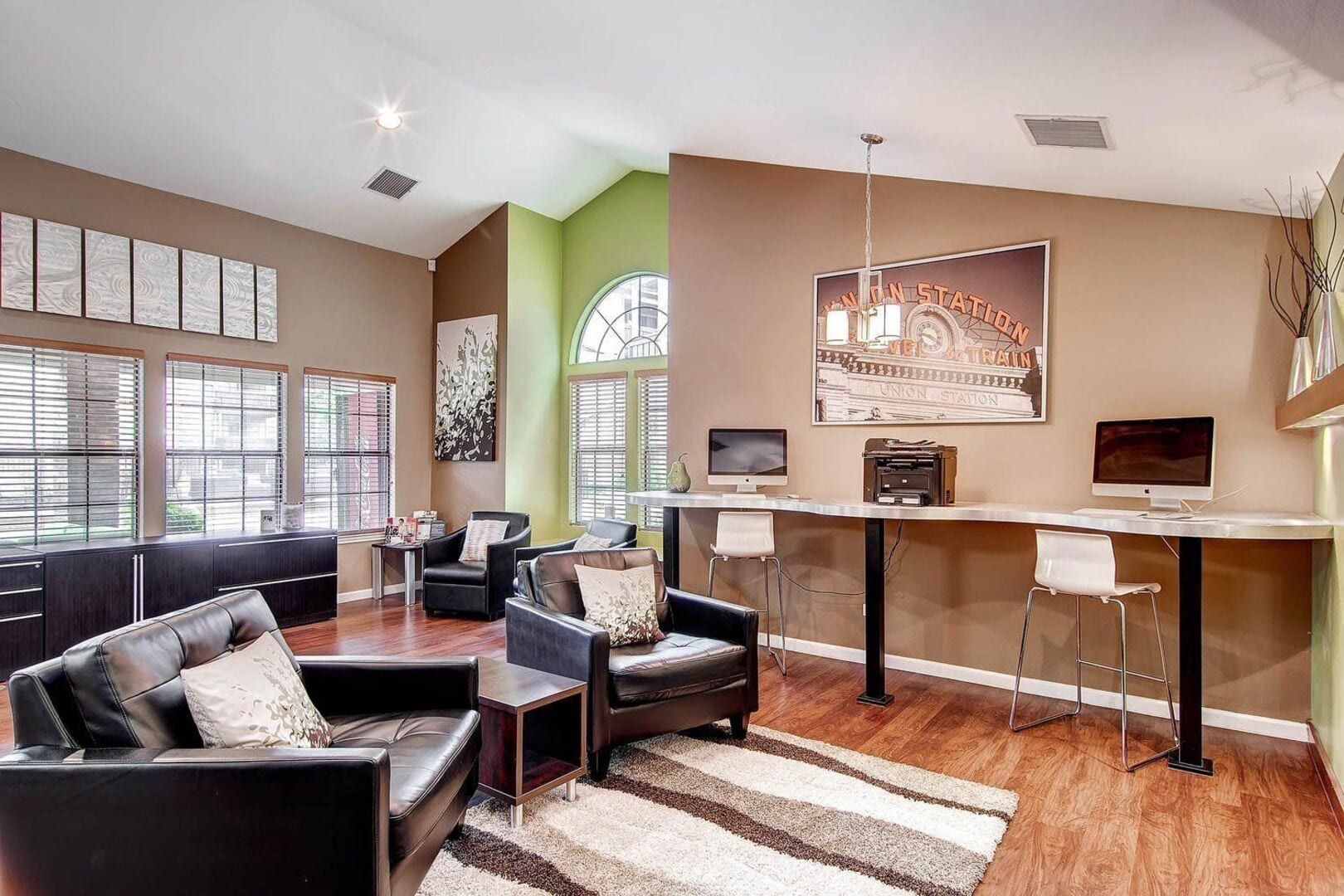 Apartments In Centennial Co Stratford Station