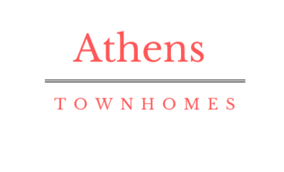Athens Townhomes