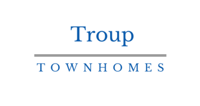 Troup Townhomes