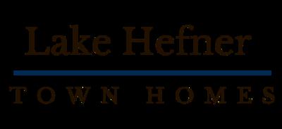 Lake Hefner Townhomes