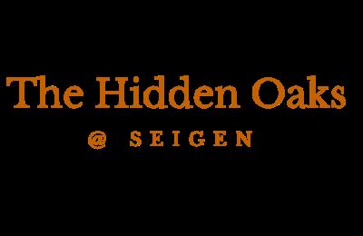 The Hidden Oaks at Seigen