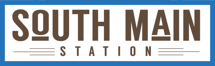 South Main Station Logo
