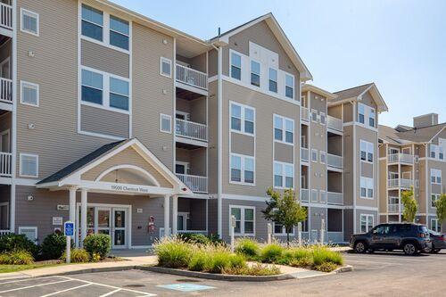 Rosemont Square Apartments