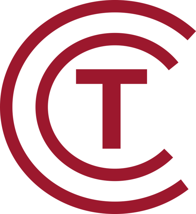 CC Tan Center Logo