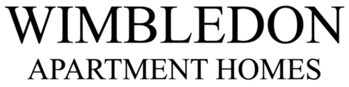 Wimbledon Apartments	 Logo