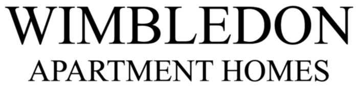 Wimbledon Apartments Logo