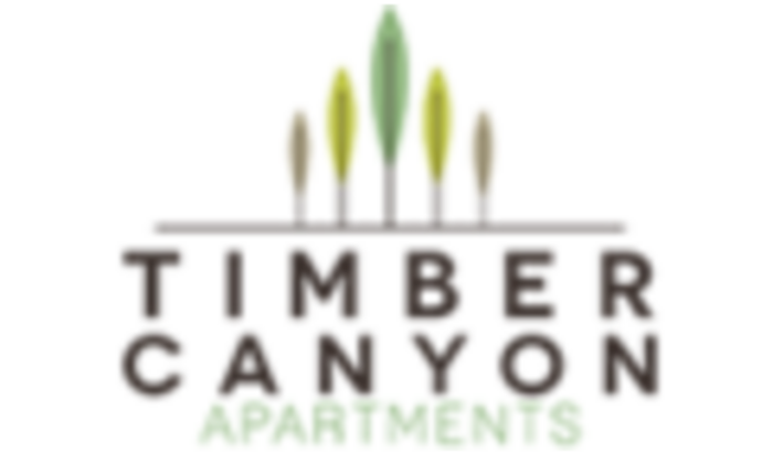 Timber Canyon Logo