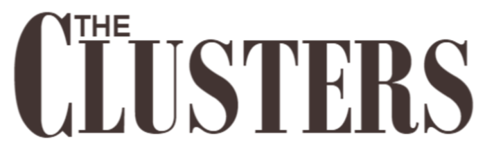 The Clusters Logo