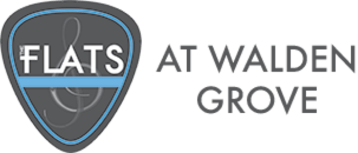 The Flats at Walden Grove Logo