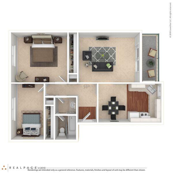 Santa Clara, CA Apartments