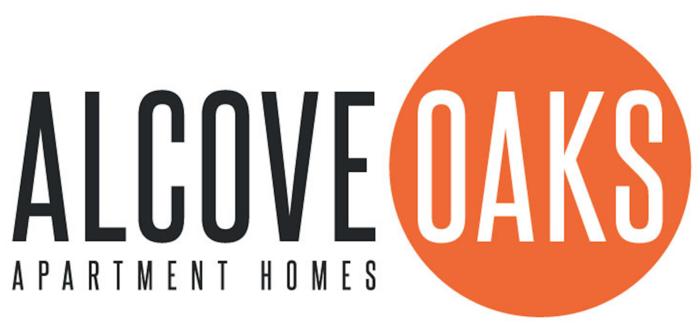 Alcove Oaks Logo