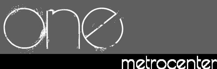 One Metrocenter Logo