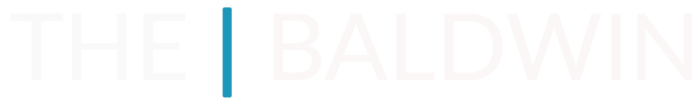 The Baldwin Logo