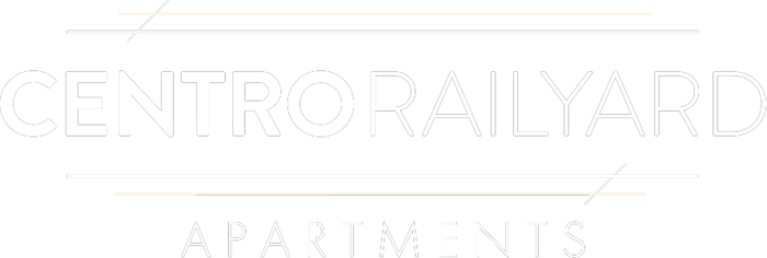 Centro Railyard Apartments Logo