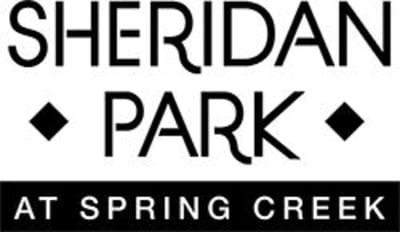 Sheridan Park at Spring Creek