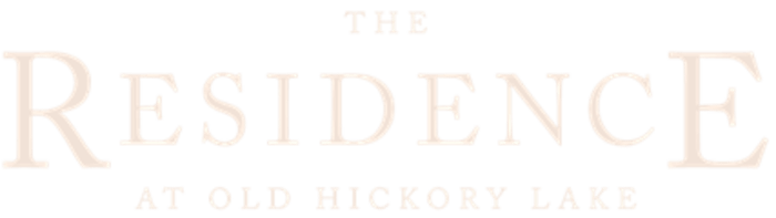 The Residence at Old Hickory Lake Logo