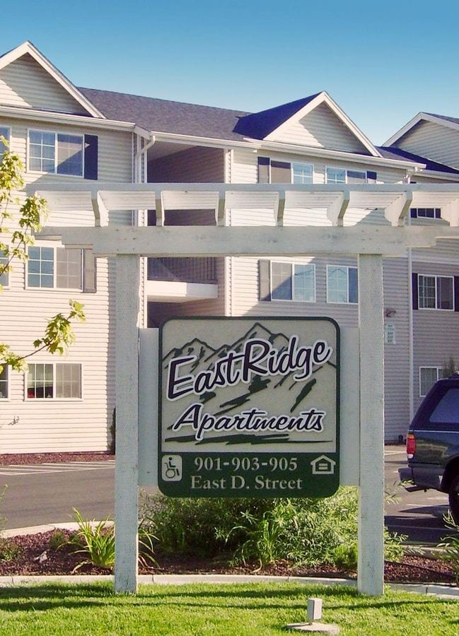 East Ridge Apartments