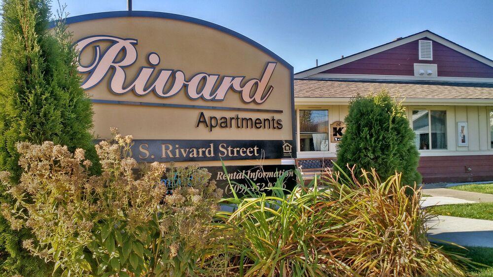 Rivard Apartments