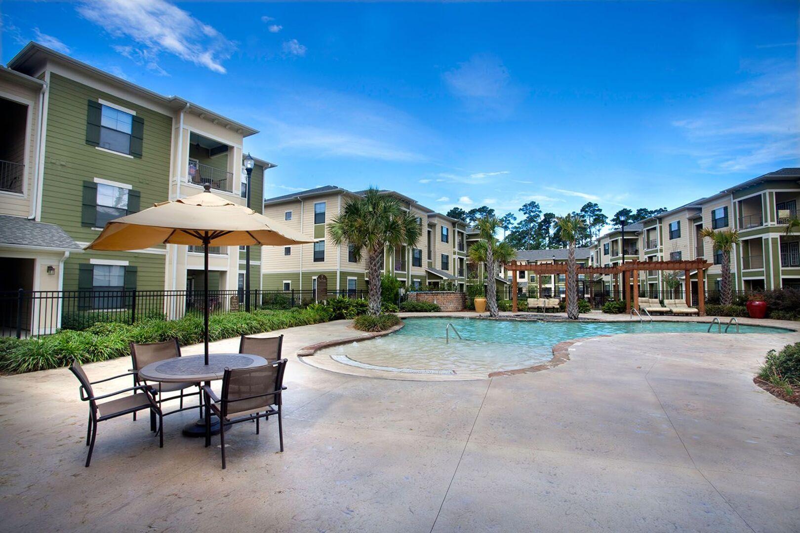 Mandeville La Apartment For Rent Chapel Creek Contact