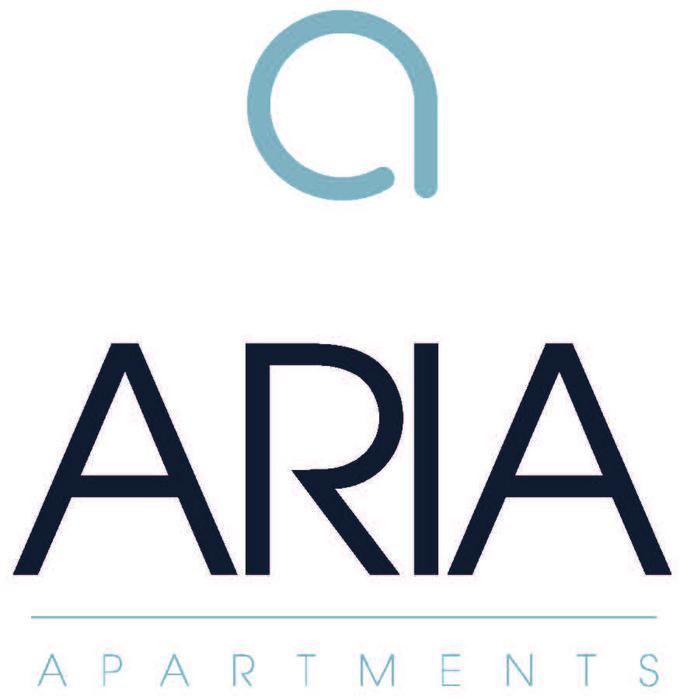 Aria Zionsville Apartments Logo